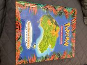 Full 18/18 Pokandeacutemon Southern Islands Collection With Binder