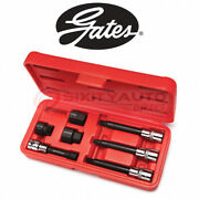 Gates 91024 Alternator Pulley Tool Kit For 91024 Auto Repair Replacement Wp