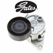 Gates Air Conditioning Drive Belt Tensioner For 1999-2006 Bmw M3 3.2l L6 - Yv