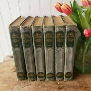 My Book House Set Of 6 Gorgeous Set Of Six Antique Childrenand039s Books