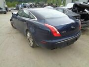 Automatic Transmission 5.0l With Supercharged Option Fits 10-12 Xf 8047476