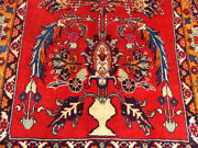 5and039x10and039 Lorestan One In A Million Authentic Handmade Wool Oriental Antique Rug