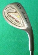 Tommy Armour 855s Silver Scot Sw Sand Wedge Tour Step Ii Steel Stiff