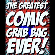 The Greatest Comic Book Grab Bag Is Here 🔥 Marvel Dc Cgc Autographs And More