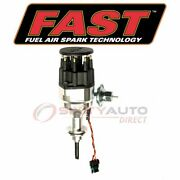Fast Distributor For 1967-1971 Plymouth Gtx 7.0l 7.2l V8 - Ignition Magneto Zx