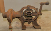 Antique Governor Steam Engine Hit And Miss Part Brake Clutch Collectible Vintage