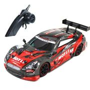 Rc Cars Remote Control 1/10 Electric Traxxas Nitro Gas Brushles Gtr