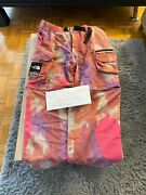 Supreme The Belted Cargo Pant Multicolor
