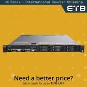 Dell Poweredge R630 1x8 2.5 Hard Drives - Build Your Own Server