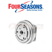 Four Seasons A/c Compressor Clutch Assembly For 1974 American Motors Hornet Bo