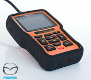 Nt510 Small Werkstattester For Mazda Error Read And Remove And Encode