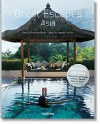 Great Escapes Asia. Updated Edition Multilingual Edition Hardcover