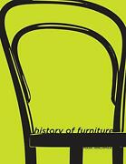 History Of Furniture A Global View By Hinchman Mark Paperback