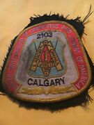 United Brotherhood Of Carpenters And Joiners Union Local 2103 Calgary Patch