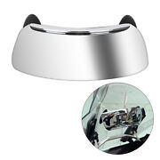 Motorcycle 180 Degree Full-view Mirror Rear View Mirror Blind Spot Mirrors For