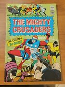 The Mighty Crusaders 1 1965