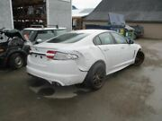 Automatic Transmission 5.0l With Supercharged Option Fits 10-12 Xf 8013800