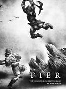 Tier The Enhanced Role-playing Game 2nd Edition Brand New Free Shipping In ...