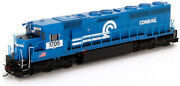 Athearn Genesis Ho Scale Emd Sd45-2 Dcc/sound Norfolk Southern/ns 1705