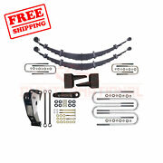 Icon 4 Spring System For Ford F-250 Super Duty 1999-2004