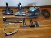 Shark Rocket Xcdv300 Corded Stick Vacuum Cleaner Tested Work Great