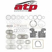 Atp Transmission Master Repair Kit For 1990-1996 Nissan 300zx - Automatic Vg