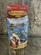 Wotc Heroscape Wave 4 - Zanaforand039s Discovery Soulborgs And Elves Pack Nm
