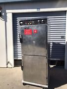 Crescor Co151fua12b2081 Roast-n-hold Convection Oven With Standard Controls