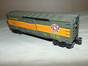Lionel O Gauge 6464-450 Great Northern Boxcar Boxcar ....in Nice Shape..