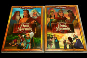 Living Scriptures Animated Book Of Mormon 13 Dvds - 25th Anniversary Edition