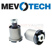Mevotech Suspension Control Arm Bushing Kit For 2007-2010 Ford Expedition Dg