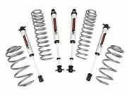 Rough Country 2.5 V2 Lift Kit For 1997-2006 Jeep Wrangler Tj | 6cyl - 65370