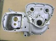 1972 Triumph 650 Right Side Metric Bearing Engine Case