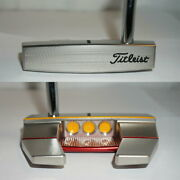 Scotty Cameron Futura 2014 X5 H-14 Racing Limited 34 Inches