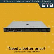 Dell Poweredge R340 1x8 2.5 Hard Drives - Build Your Own Server