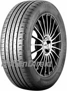 205/55 R16 91v Mo Bsw Continental Contiecocontact 5 Sommerreifen