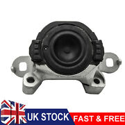 Engine Mount Right For Ford Focus Ii 2.5 Rs 2.5 St Kuga I 2.5 31262676 Right Uk.