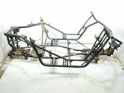 19 Polaris Rzr S 1000 60 Main Frame Chassis Bos 7187072