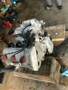 Agusta Brutale B3 675 Engine For Spare Parts Year 2012-2016