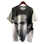 Vintage 90s David Copperfield Magic For The 90's All Over Print Shirt