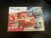 Pokémon 20th Anniversary Edition Nintendo 3ds Console Includes Games And Extras