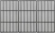 19.5 Cast Iron Cooking Grate For Char-griller 1624 Smokinand039 Champ Charcoal Grill