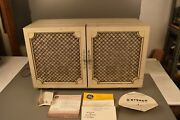 Vintage1963 Ge Stereophonic Rc1660 1670 Garrard Record Phonograph Home Tuner