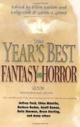 The Year's Best Fantasy And Horror 2006 19th An... By Grant, Gavin J. Paperback
