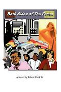 Both Sides Of The Fence By Robert Sr Cook English Paperback Book Free Shipping