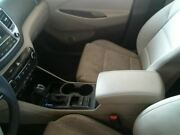 Console Front Floor Without Rear Vent Fits 16-18 Tucson 3422214