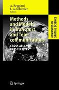 Methods And Models In Transport And Telecommunications Cross Atlantic Perspecti