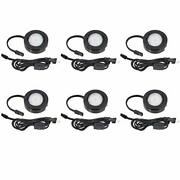 American Lighting Mvp Single Puck Kit With Roll Switch And 6 Foot Power Cord ...