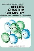 Applied Quantum Chemistry By Gabor Naray-szabo English Hardcover Book Free Shi