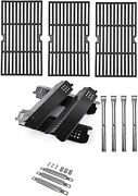 Grill Parts Kit Replacemnt Charbroil 461334813 463234413 Thermos 466360113